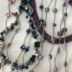 Handmade Fairtrade Bead Necklaces