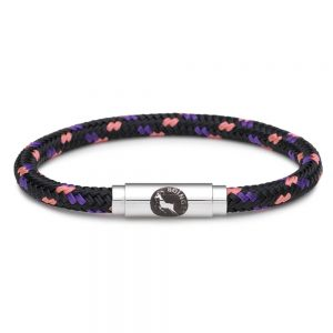 BlackBerry Skinny Bracelet