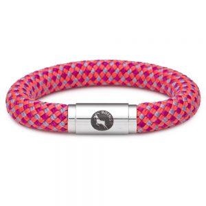 Wild Flamingo Chunky Bracelet