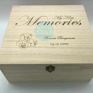 Memory Box Collection
