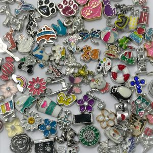 Floating Charm Collection
