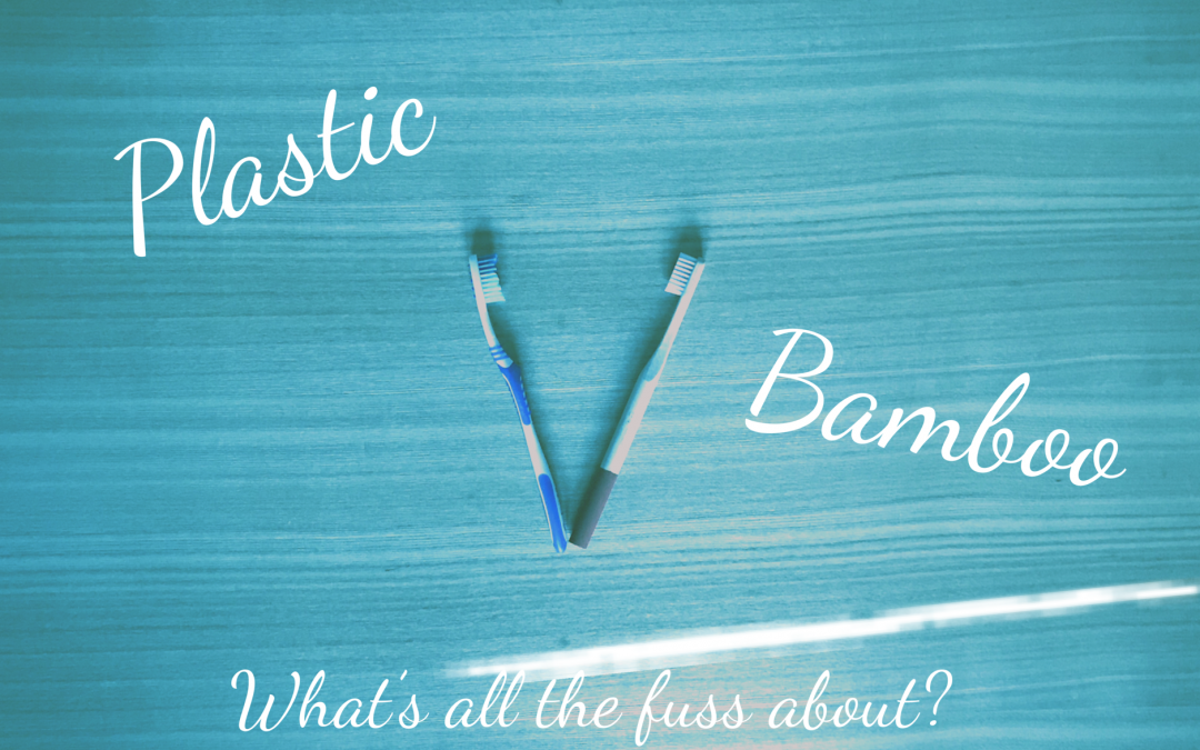 Plastic vs Bamboo – why make the change?