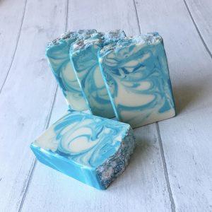 Ice Queen Artisan Soap
