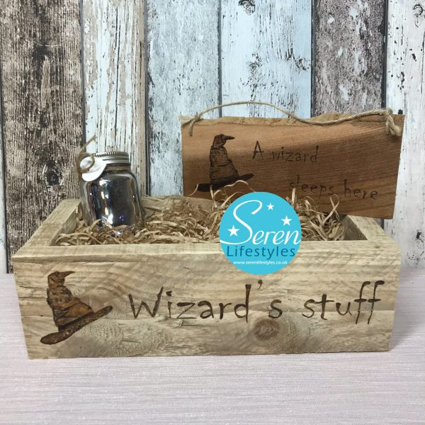 Wizard Lovers Gift Set