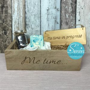 Luxury Me Time Gift Set