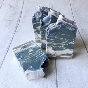 Stormy Seas Artisan Soap