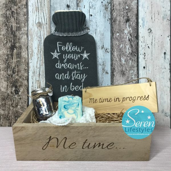 Deluxe Me Time Gift Set 2
