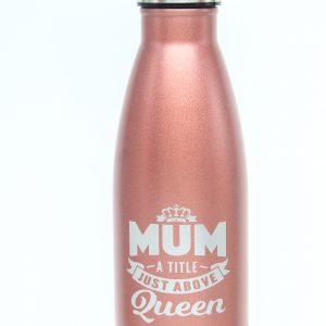 Mum Eco Vacuum Flask